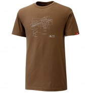 MSR Thunderbird Ice Axe T-Shirt